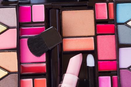 Decorative cosmetics Stock Photo - 17367126