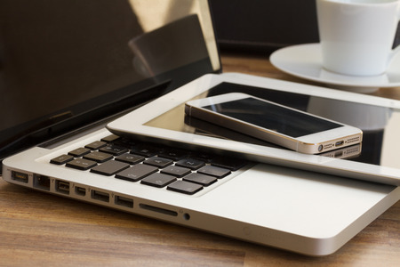 teclado: aparatos inform�ticos modernos