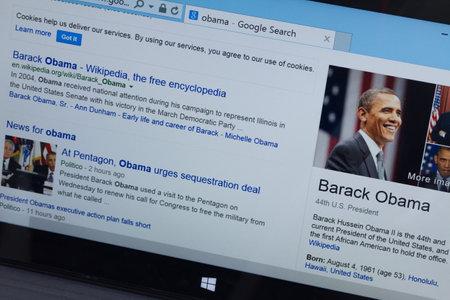 obama care: Barack Obama WiKi page Editorial