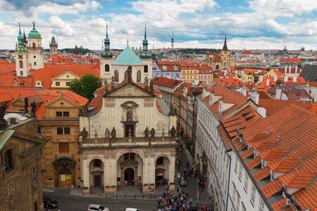 salvator: St. Salvator Church, Prague