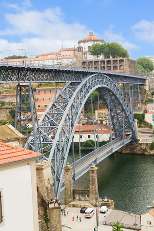 luis: bridge of Dom Luis , Portugal