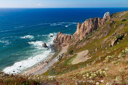 da: Cabo da roca, Portugal