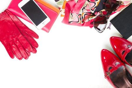 패션 여자의 아직도 인생 스톡 콘텐츠