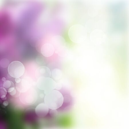 geen: abstract  background with  pink, geen and purple shades Stock Photo