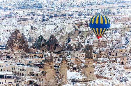 Cappadocia photo