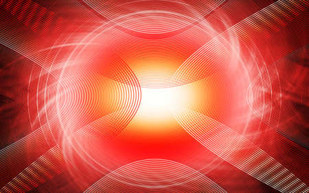 Abstract futuristic background Stock Photo - 2222109