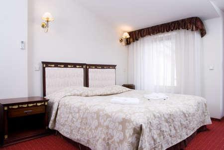Bedroom decoration photo