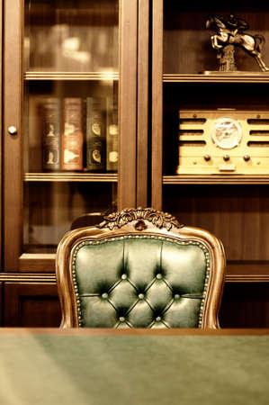 Luxury cabinet design photo