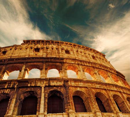 emporium: Colosseum (Rome, Italy)