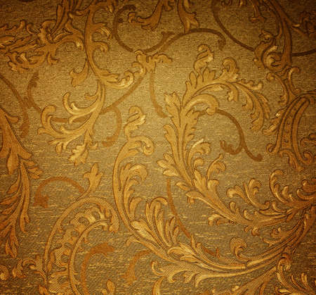 royal: Abstract vintage background
