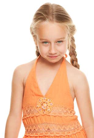 foxy girls: Bambina di Funny Face