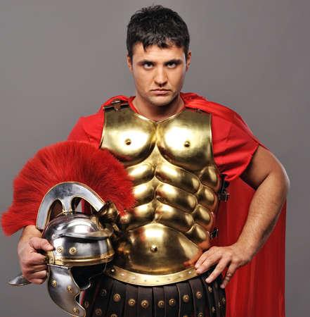 soldati romani: Ritratto di un soldato legionario romano
