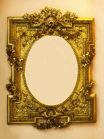 Picture frame Stock Photo - 8934720