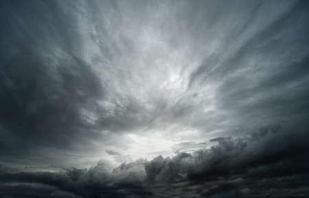 Stromy sky