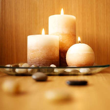 kerze: Sch�ne Kerze design