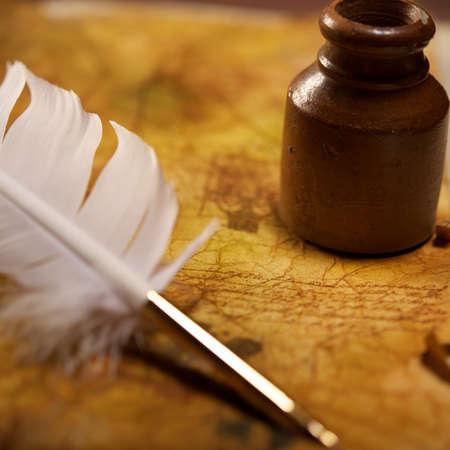 schreiben: Jahrgang Manuskript-Konzept