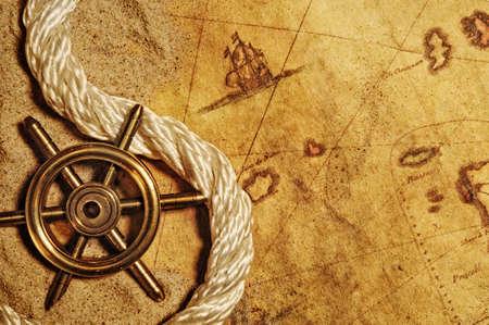 sailor: Sea concept