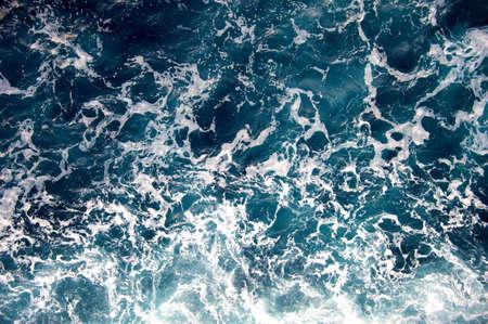 splash back: Ocean water background