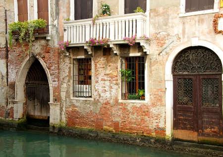 venetian: Venice architecture