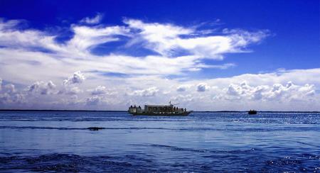 padma: Padma River in Bangladesh