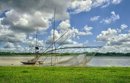 fisher animal: Shing Net