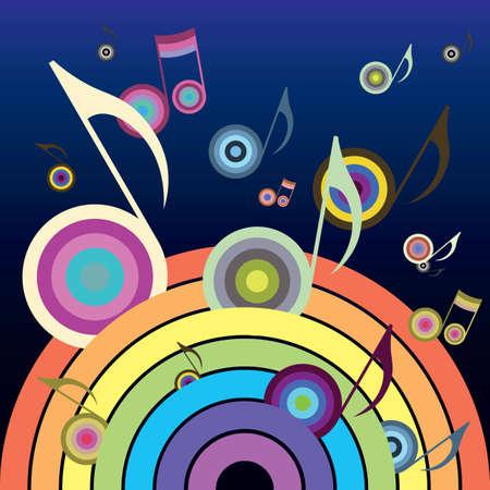 Musique Rainbow