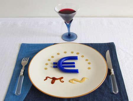 euro ready to be tasted photo