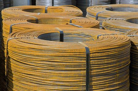 solid wire: rolls of steel wire, reinforcing industrial