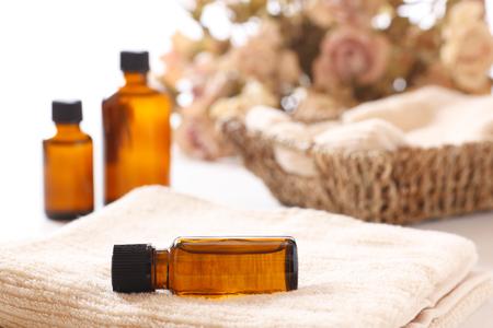 Image of aromatherapy