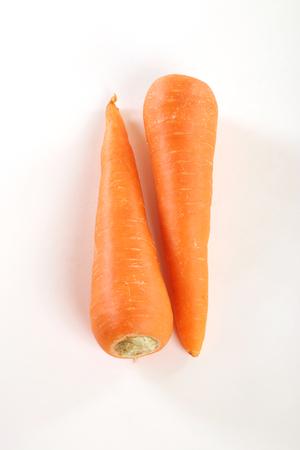 健康的な野菜ニンジン