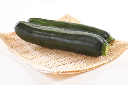 Zucchini Zdjęcie Seryjne