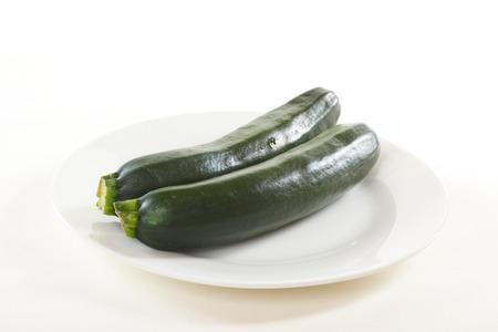Zucchini or Courgette