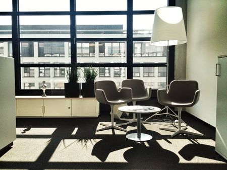 oficina: Oficina Sal�n