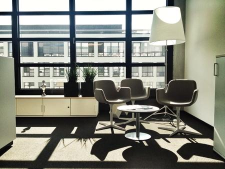 büro: Ofis Salonu Stok Fotoğraf