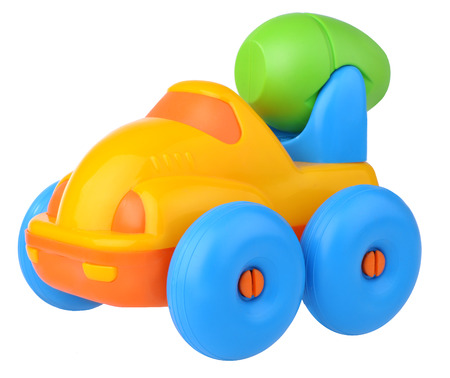 Toy car truck photo