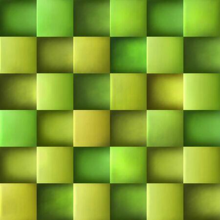 motif geometriques: cubes seamless g�om�trique motif de fond.