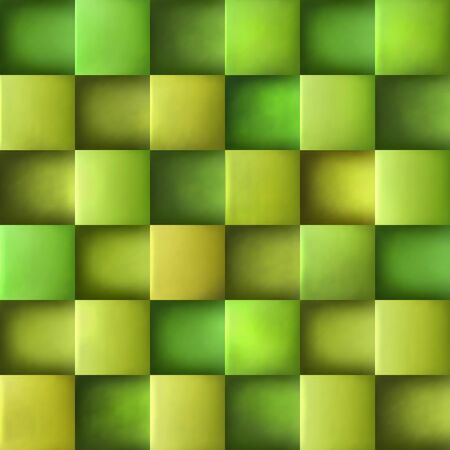 seamless geometric: cubi sfondo seamless geometrico.
