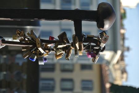 eros: La leggenda dei lucchetti di Ponte Vecchio