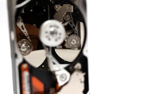 hard disk drive: Computer Hard Disk Drive HDD