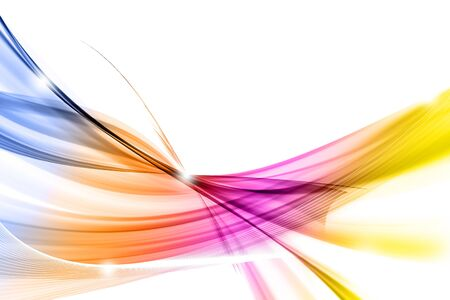 Astratto colore sfondo Archivio Fotografico - 9259894