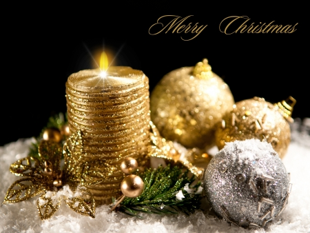 congratulate: Elegant christmas background