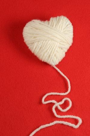 Heart of Knitting photo
