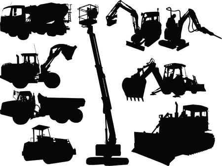 dumper: construction machine