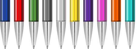 pens photo