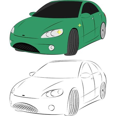 verde auto