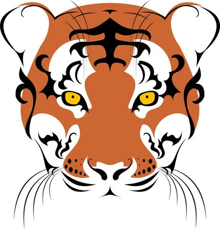 Year of the Tiger 2010 photo