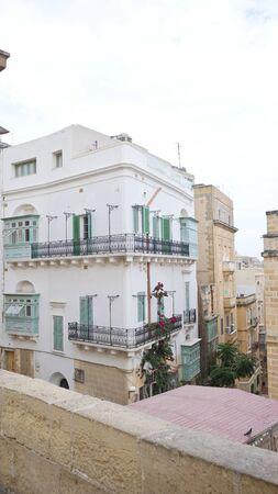 Street photography of the beautiful island of Malta