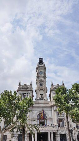 Spain, Palma de Mallorca, Valencia
