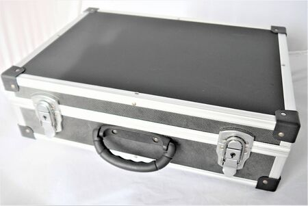 Heavy Duty Light weight Protective Padded Case