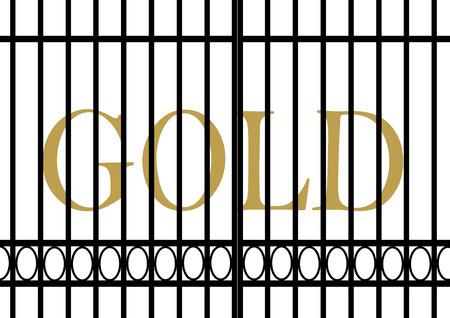 sliver: Gold value facing decrease